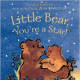 Little Bear, You're a Star!: A Greek Myth About the Constellations by Jean Marzollo