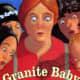 Granite Baby by Lynne Bertrand - Image is from http://us.macmillan.com/granitebaby/LynneBertrand