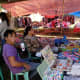 An array of items/products during the Buswak Trade Fair (Photo Source: Ireno A. Alcala)