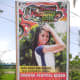 An official candidate for Miss Buswak 2015 (Photo Source: Ireno A. Alcala)