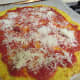 Add the 1/2 cup of shredded mozzarella cheese.