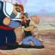 Popeye the Sailor Meets Sinbad the Sailor (1936)
