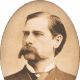Wyatt Earp, March 19, 1848 – January 13, 1929 - lawman and gambler in Cochise County, Arizona Territory, and a deputy marshal in Tombstone.