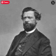 Charles D. Poston, Delegate to the U.S. House of Representatives from Arizona Territory (1864-1865)