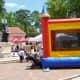 Houston Polonia Memorial & Children's Zone at Polish Festival