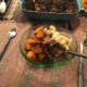 lebanese-style-cinnamon-flavored-meatloaf-recipe