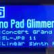 Scene 016 Pno Pad Glimmer has three Tones