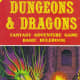 Dungeons and Dragons Rulebook found on eBay