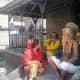 Discourse with Sadhus in Ram Mandir