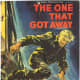 The One That Got Away Theatrical Release Poster