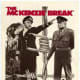 The McKenzie Break Theatrical Release Poster