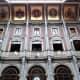 Patio das Nacoes, Palacio da Bolsa, Porto.