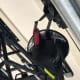 Ascher Tail Light Mounted to Seat Kit Bag