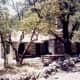 Wallace Pratt's Cabin in McKittrick Canyon