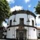 Mosteiro da Serra de Pilar.