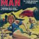 All Man Magazine October 1959