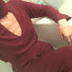 I avoid jumpsuits as a rule, but this matching top & pant do a reasonable jumpsuit impersonation, don't you think?