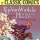 Rip Van Winkle/ Headless Horseman ( Sleepy hollow) - Washington Irving