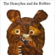 The Honeybee & the Robber by Eric Carle