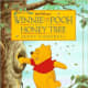 Walt Disney's: Winnie the Pooh and the Honey Tree by Janet Campbell