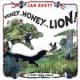 Honey... Honey... Lion! A Story from Africa by Jan Brett