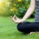 Meditation enables us to listen to our inner voice