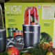 I've always had the fresh foods. Only the NutriBullet is new.