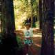 My niece at Apple Creek in Oregon