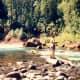 Fishing the Umpqua River / Oregon