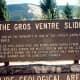 The Gros Ventre Slide