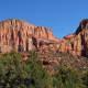Kolob Canyons, Walk to the Kolob Arch (Zion National Park)