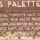 Artist's Palette sign