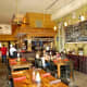 Inside the Ol' Railroad Cafe
