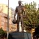 Statue of Captain Cengic Topel