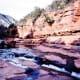 Beautiful Oak Creek Canyon