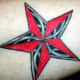 Flickr Image: elsammart- Nautical Star Tattoo