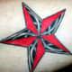 Flickr Image: elsammart- Nautical Star Tattoo