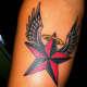 star-tattoo-designs