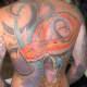 Snake Tattoo, Chris Moniz, Www.Chrismoniz.Com, Calgary, Alberta