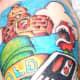 Old School Nintendo Piece (by Troll, Synergy Body Arts, Idaho Falls)