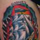"""""""Goonies"""" tattoo"""