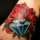 diamond-tattoos-and-meanings-diamond-tattoo-designs-and-ideas