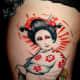 tattoodonkey