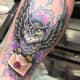Hedwig tattoo