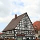 Waghäusel, Kirrlach district, old German wine tavern with a license since July 15, 1700