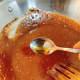 Add a teaspoon of vanilla.
