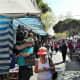 Torremolinos market.