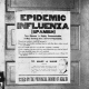 Alberta Canada's provincial board of health poster 1918.