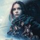 Rogue One: A Star Wars Story Theatrical Release  Poster