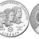 2013 Girl Scouts Dollar